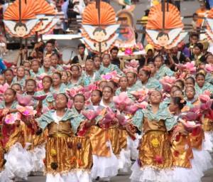 sugat kabanhawan parade