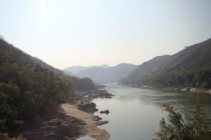 xishuangbanna mekong river