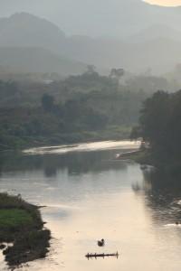 xishuangbanna jungle river menglun garden