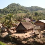 Villages of Luang Nam Tha