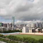 Spending Time in Shenzhen