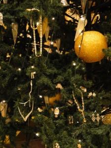 emirates palace hotel world record christmas tree