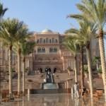 Abu Dhabi Palace Hotel