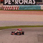 F1 Malaysia Grand Prix