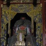 Chasing Confucius in Qufu