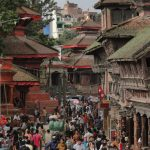 Killing Time in Kathmandu