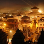 Life and Death: The Final Journey at Pashupati