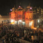 Epic Hindu Matrimony: Sita Bibaha Festival 2011