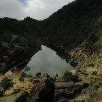 Salpa Pokhari: Holy Lake in the Mountains of Nepal