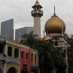 Glam-orous Singapore
