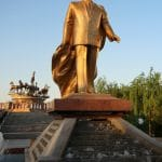 First Reflections on Turkmenistan