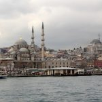 Istanbul on the Water