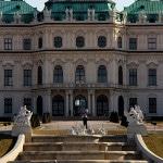 Vienna's Schloss Belvedere