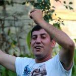 Dance Party: Azerbaijan