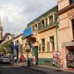 Beach Town Batumi