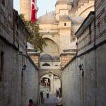 Photo Essay: A walk through the Süleymaniye Mosque