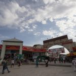 Bishkek Market Madness Sale