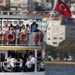 Istanbul Bosphorus Tours: A Ferry Nice Way to See the City!
