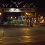 Cowboy Town, Tx