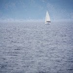 Cruising the Saronic Islands.