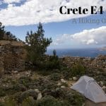 Hiking Guide: The Crete E4 Trail