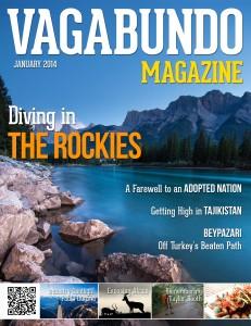 Vagabundo cover
