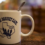 Happy (Hour) At the Bluebonnet Cafe