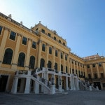 Schonbrunn Palace: Where the Hapsburgs Went Baroque