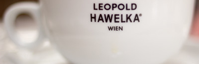Vienna Cafe Hawelka