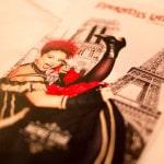 Le Paradis Latin: A Paris Cabaret.