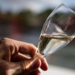 Champagne on the Seine: A Booze Cruise with Views