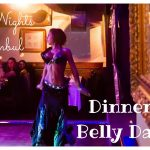 1001 Nights: An Istanbul Belly Dancing Dinner Show