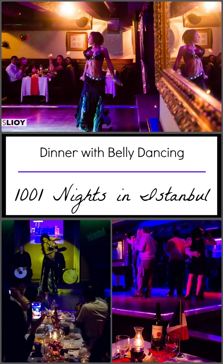 1001 Night: An Istanbul Belly Dancing Dinner Show from the MonkBoughtLunch Blog. See more at http://www.monkboughtlunch.com/istanbul-belly-dancing-dinner-show/