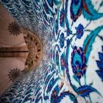 Rustem Pasa Mosque: Beautiful, Iz'nik?