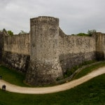 Life in a Medieval City: A Day in Provins, France.
