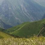 Hiking in Kyrgyzstan: Chunkurchak Valley