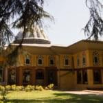 Aynalikavak Pavilion – The Ottoman Sultan's Garden