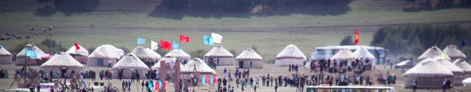World nomad Games Ethno Town