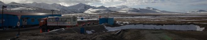 centerra kumtor gold mine kyrgyzstan