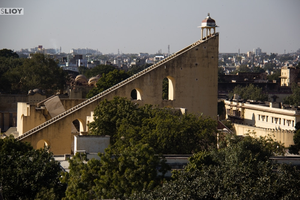 jantar mantar places to visit in jaipur