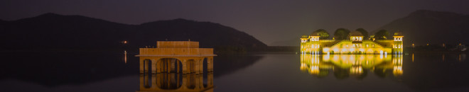 sightseeing tourist places in jaipur