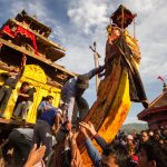 Chariots and Pierced Tongues: Bisket Jatra in Bhaktapur