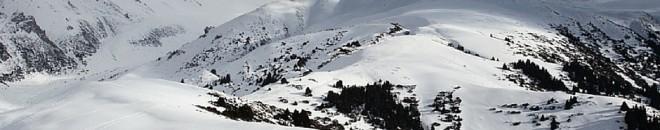 Karakol Ski Base in Kyrgyzstan