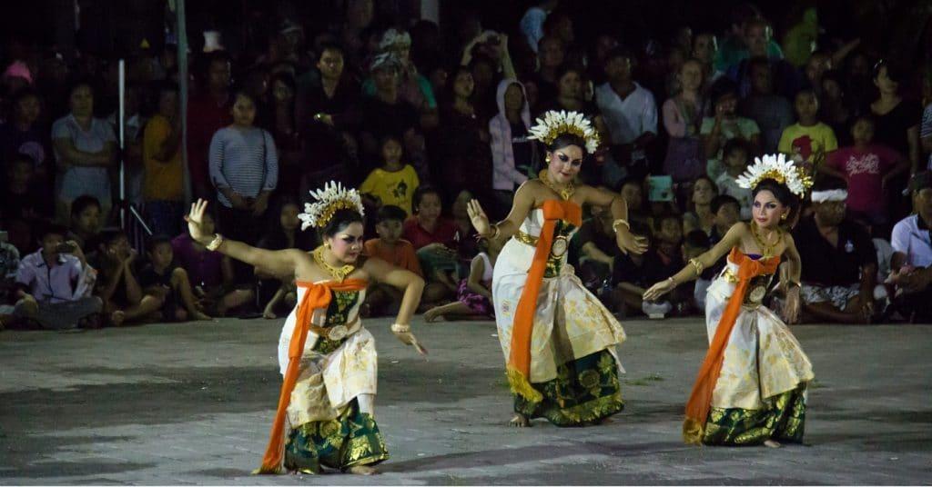 Hari Raya Nyepi Balinese Day of Silence