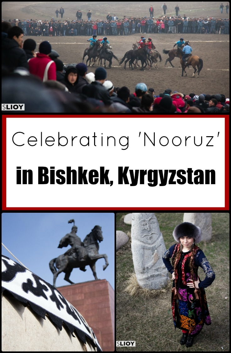 Nooruz Blog on Pinterest