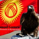 World Nomad Games in Kyrgyzstan: A Nomad Olympics