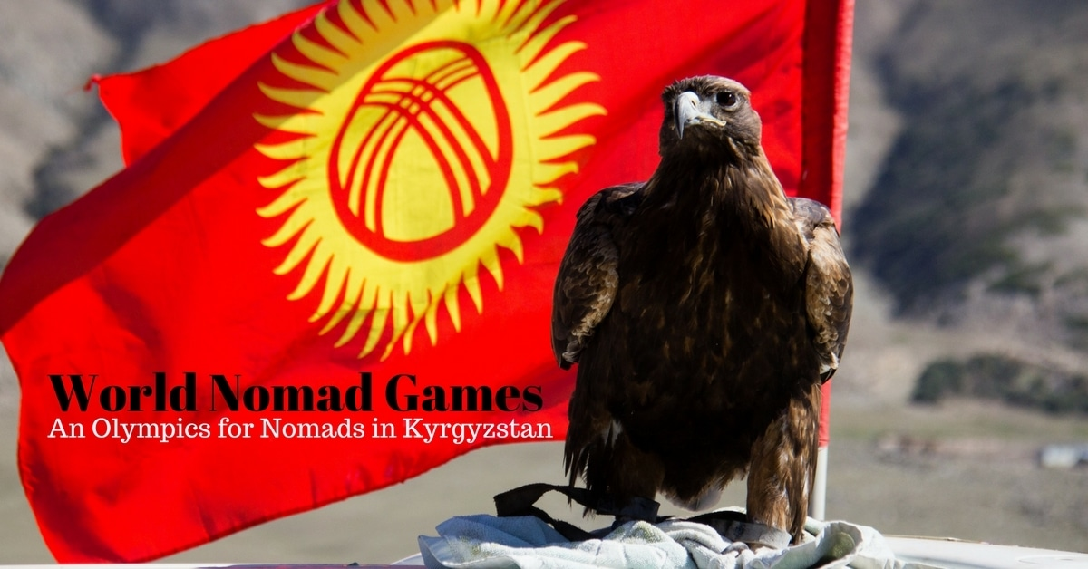 World Nomad Games 2014