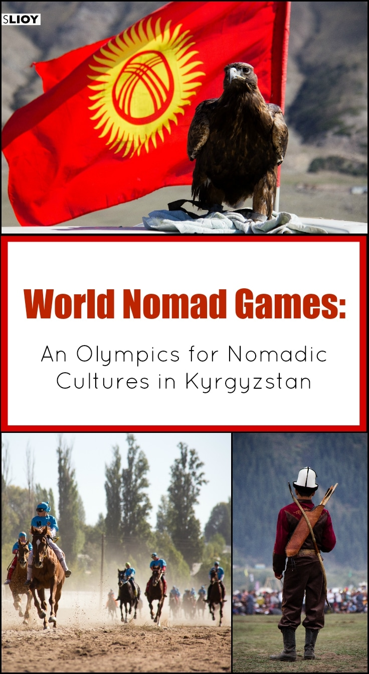 World Nomad Games in Kyrgyzstan - MonkBoughtLunch Travel Blog